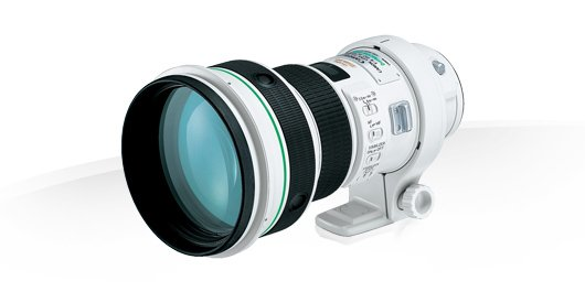 Canon 400 EF 400mm f4 DO IS USM