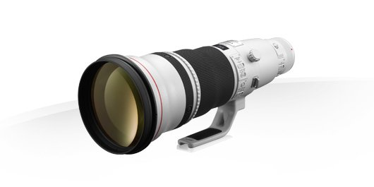 Canon 600 EF 600mm f4L IS II USM