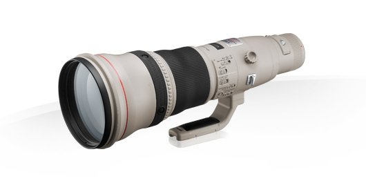 Canon 800 EF 800mm f5.6L IS USM