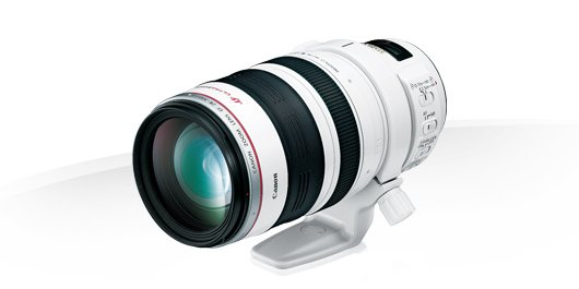 Canon EF 28-300 f3.5-5.6L IS USM